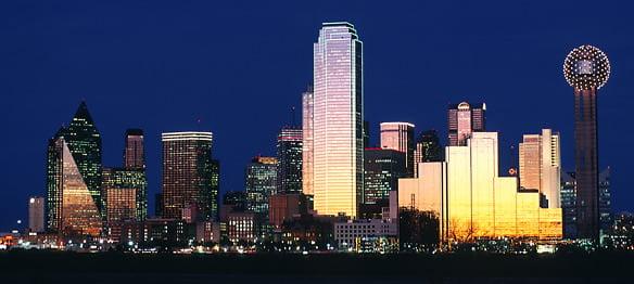 Dallas Fort Worth, TX